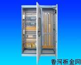 PLC工业自动化控制柜规格