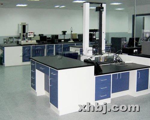 香河板金网提供生产中韩合资锦湖轮胎(天津)有限公司实验室效果图厂家