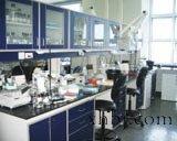 丹麦诺和诺德中国研究发展中心实验室效果图