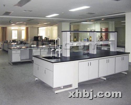 香河板金网提供生产河北大学附属医院实验室效果图厂家
