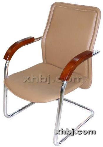 香河板金网提供生产革面弓型办公椅厂家