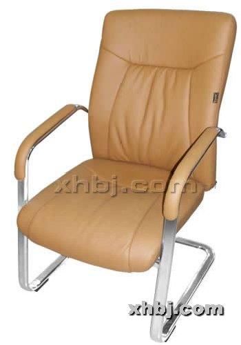 香河板金网提供生产皮面弓型办公椅厂家