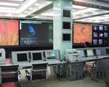 三显示器液晶操作台