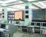 某监控中心操作台