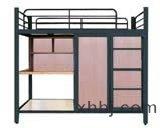 单身公寓多功能组合床