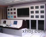 技术研究所电视墙