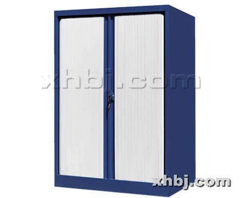 香河板金网提供生产卷帘门铁柜厂家