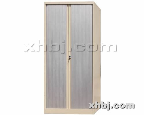 香河板金网提供生产卷帘门柜厂家
