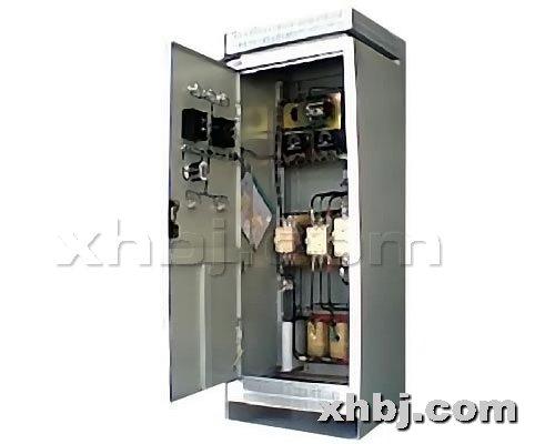 香河板金网提供生产低压控制柜型号厂家