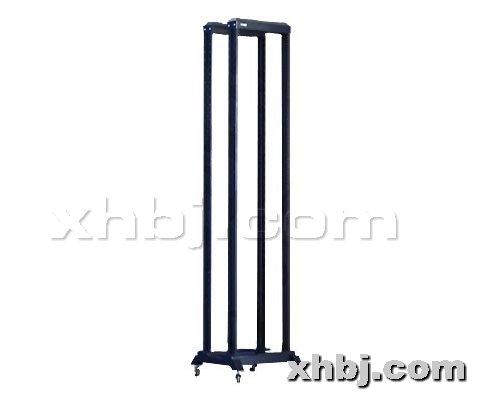 香河板金网提供生产标准机柜立柱尺寸厂家