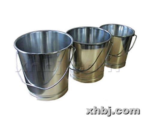 香河板金网提供生产不锈钢水桶厂家