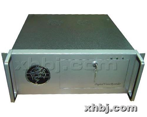 香河板金网提供生产19寸机箱厂家