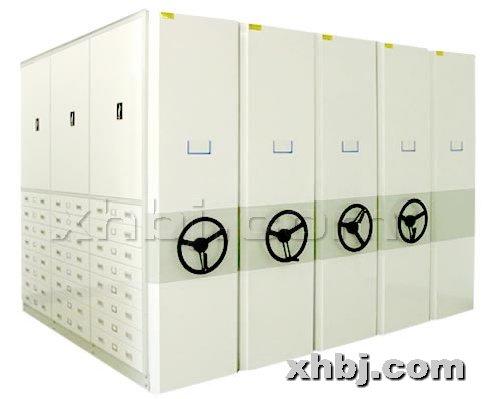 香河板金网提供生产移动档案柜询价厂家