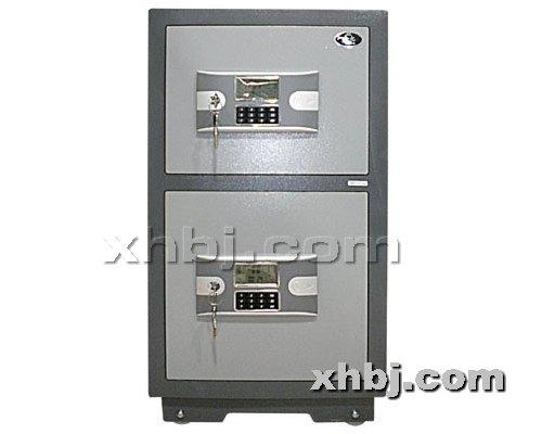 香河板金网提供生产机械防火保险柜厂家