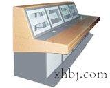 三联带键盘操作台(左侧)