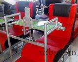 三河新新时代网吧桌椅效果图