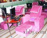 太阳城网吧桌椅效果图