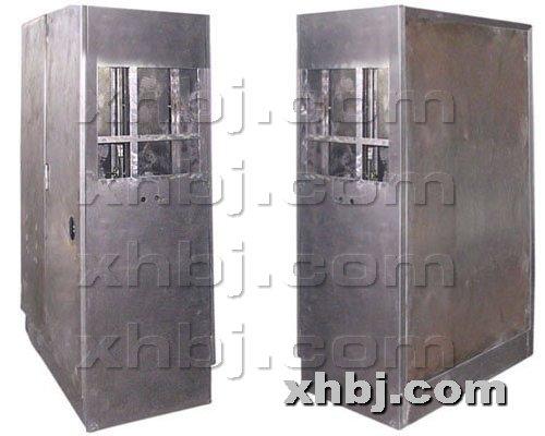 香河板金网提供生产上海不锈钢配电柜厂家