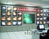 豪华靓丽型电视墙