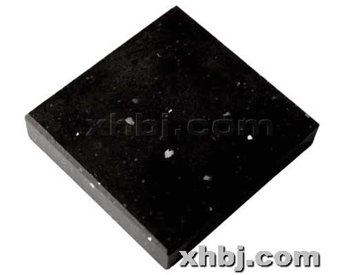 香河板金网提供生产黑水晶人造石英石