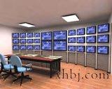 高档电视墙效果图