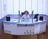 学校直播桌
