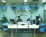 青岛交通广播直播桌