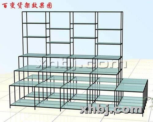 百变架|货架|香河板金网提供生产百变架厂家
