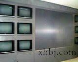 液晶直弧电视墙效果图