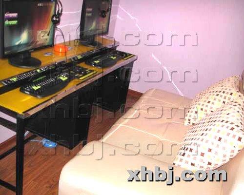香河板金网提供生产齐齐哈尔龙脉网吧效果图厂家