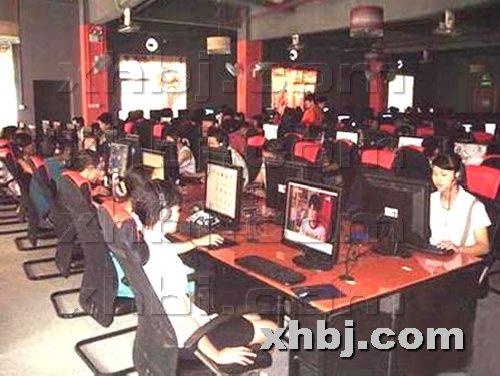 香河板金网提供生产江苏好心情网吧效果图厂家
