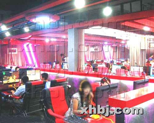香河板金网提供生产苏州网吧桌椅效果图厂家