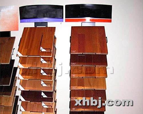 香河板金网提供生产地板展架厂家