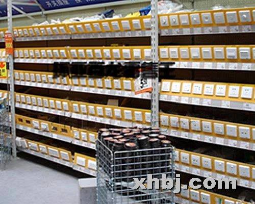 香河板金网提供生产五金工具架厂家