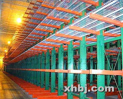 香河板金网提供生产板材货架厂家