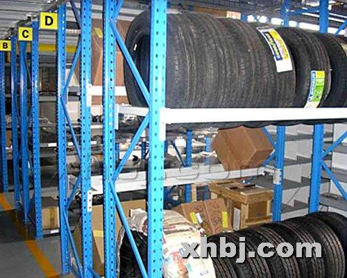 香河板金网提供生产汽车四S店货架厂家