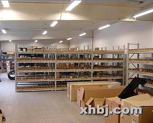香河板金网提供生产汽配库房货架厂家