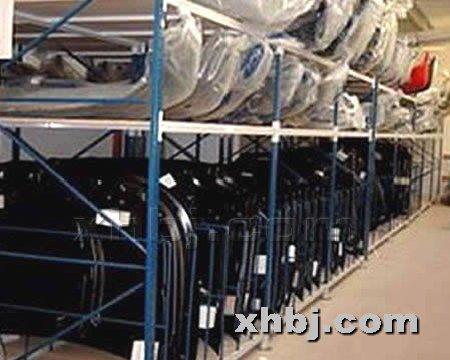 香河板金网提供生产汽车配件仓库货架厂家