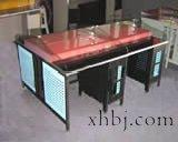 七彩虹网吧桌