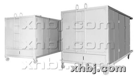 香河板金网提供生产厢式配电柜厂家