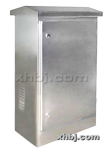 香河板金网提供生产户外防雨型不锈钢箱厂家