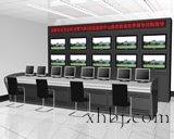 赤峰市元宝区交警大队电视墙