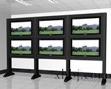 攀枝花液晶电视墙