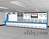 港湾网络安防系统控制台