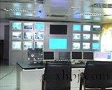 电视屏幕墙