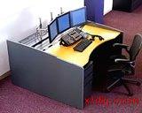 合肥指挥室操作台