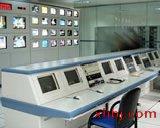 湖州操作台电视墙效果图
