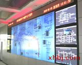 河南监控大屏幕电视墙