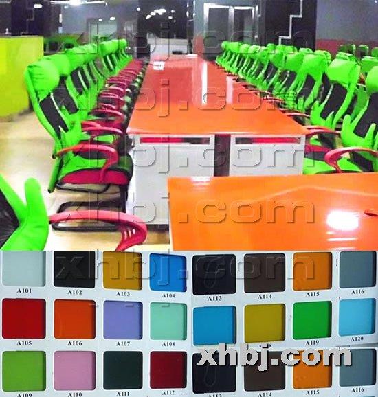 香河板金网提供生产经典网吧桌椅效果图厂家