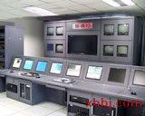 绵阳电视墙操作台效果图